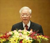 Tổng Bí thư, Chủ tịch nước Nguyễn Phú Trọng gửi thư chúc mừng 70 năm Ngày truyền thống Bệnh viện Trung ương Quân đội 108