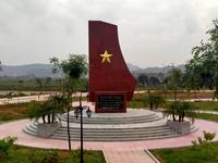 Tự hào quê hương đệ tứ chiến khu Đông Triều