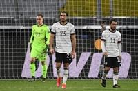 Tuyển Đức thua sốc trước đối thủ xếp hạng 65 thế giới