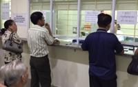 Giao dự toán chi khám, chữa bệnh BHYT năm 2021 hơn 106 nghìn tỷ đồng