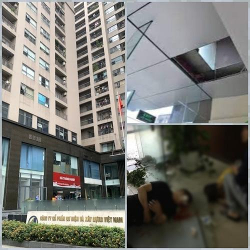 Nhiều sai phạm tại chung cư Meco Complex