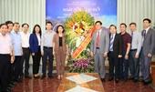 Lãnh đạo TP Hà Nội thăm, chúc mừng Tổng hội Thánh Tin lành Việt Nam miền Bắc
