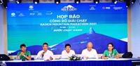 Tây Ninh lần đầu tiên tổ chức giải Marathon núi Bà Đen
