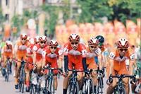 Giải đua xe đạp tranh Cúp truyền hình TP Hồ Chí Minh lần thứ 33