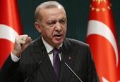 Thổ Nhĩ Kỳ tiếp tục bày tỏ mong muốn gia nhập EU