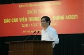 Đẩy mạnh tuyên truyền việc triển khai thực hiện Nghị quyết Đại hội XIII của Đảng