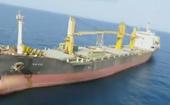 Tàu của Iran bị tấn công, tiến trình đàm phán hạt nhân thêm trắc trở