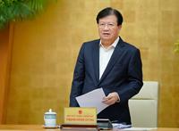 Quốc hội miễn nhiệm Phó Thủ tướng Trịnh Đình Dũng và một số thành viên Chính phủ