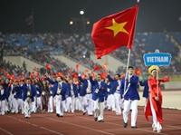 Đẩy mạnh công tác tổ chức SEA Games 31 và ASEAN Para Games 11