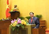 Thủ tướng Chính phủ giữ chức Phó Chủ tịch Hội đồng Quốc phòng và An ninh