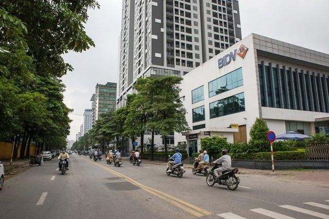 Từng bước xử lý các kiến nghị của cư dân tòa nhà Dreamland Bonanza Hà Nội