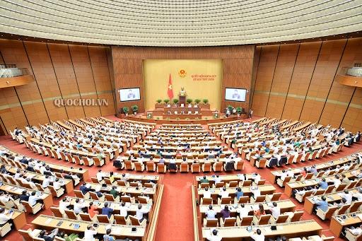 Tập trung chỉ đạo thành công cuộc bầu cử Quốc hội và HĐND các cấp