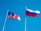 Nga khẳng định thiện chí cải thiện quan hệ với Mỹ
