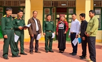 Quân khu 2 Chuẩn bị tốt nhân sự ứng cử đại biểu Quốc hội và HĐND các cấp