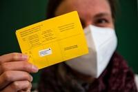 """Thế giới tuần qua Báo động """"hộ chiếu vaccine"""" giả"""