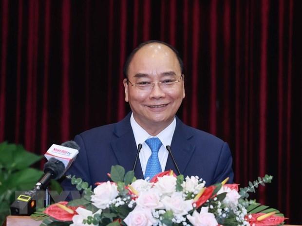 Chủ tịch nước Đà Nẵng, Quảng Nam cần tìm ra lĩnh vực mũi nhọn