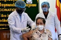 WHO cảnh báo Campuchia bên bờ vực thảm kịch do COVID-19