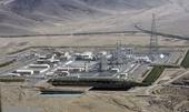 Iran thông báo cơ sở hạt nhân Natanz bị tấn công khủng bố