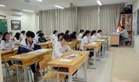 Hà Nội hướng dẫn đăng ký nguyện vọng dự tuyển vào lớp 10 THPT công lập