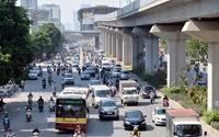 59 tuyến buýt kết nối dọc tuyến đường sắt Cát Linh – Hà Đông