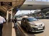 Lắp đặt 3 thang máy nhà giữ xe sân bay Tân Sơn Nhất trước 30 4