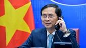 Thúc đẩy quan hệ Đối tác Toàn diện Việt Nam - Brunei