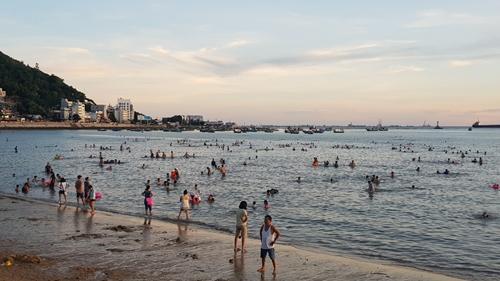 Bà Rịa-Vũng Tàu đa dạng các sản phẩm du lịch dịp nghỉ Lễ 30 4 - 1 5