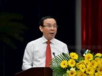 Kinh tế TP Hồ Chí Minh có dấu hiệu phục hồi