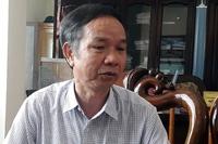 Bắt tạm giam Phó Chủ tịch thường trực Hội đồng nhân dân thị xã Nghi Sơn