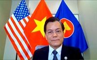 Củng cố quan hệ Đối tác toàn diện Việt Nam - Hoa Kỳ