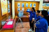 Nhiều hoạt động kỷ niệm 115 năm ngày sinh cố Tổng Bí thư Hà Huy Tập