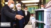 Iran thông báo nâng mức làm giàu uranium lên 60