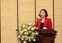 Hà Nội triển khai thí điểm tổ chức mô hình chính quyền đô thị