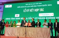 Du lịch nội địa là động lực khôi phục du lịch Việt Nam