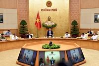 Thủ tướng Chính phủ Khẩn trương xử lý, giải quyết ngay công việc, bảo đảm liên tục, thông suốt