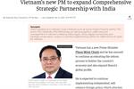Việt Nam – một điểm sáng đáng chú ý và đáng tự hào