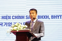 Tăng cường đối thoại thực hiện chính sách BHXH với các doanh nghiệp FDI