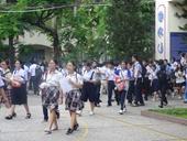 TP Hồ Chí Minh tuyển sinh gần 1000 chỉ tiêu lớp 10 tích hợp