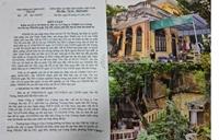 Làm rõ sai phạm của Chi cục Thi hành án dân sự quận Tây Hồ Hà Nội