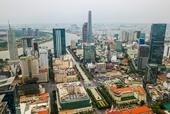 TP Hồ Chí Minh sẽ đứng hàng đầu khu vực về thu hút đầu tư