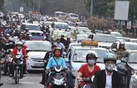 Bảo đảm trật tự, an toàn giao thông dịp nghỉ lễ 30 4 và 1 5 2021