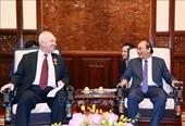Việt Nam luôn trân trọng quan hệ hữu nghị truyền thống với Liên bang Nga