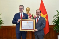 Việt Nam luôn coi Hoa Kỳ là một trong những đối tác quan trọng
