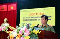 Việt Nam thực hiện trách nhiệm, nghĩa vụ nhân quyền quốc tế