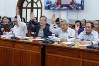 17 Ủy viên Bộ Chính trị ứng cử đại biểu Quốc hội khóa XV