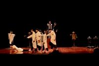 """Vở diễn """"Edip làm Vua"""" tham gia ATEC lần thứ VI năm 2021"""