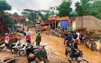 Thủ tướng chỉ đạo khắc phục hậu quả và ứng phó với mưa lũ