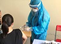 Đã có 49 63 tỉnh, thành phố tiếp nhận vắc xin đợt 2