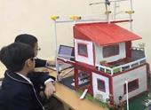 240 thí sinh tham dự chung kết Hội thi Tin học trẻ TP Hà Nội