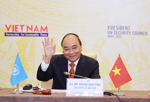 Tầm quan trọng của lòng tin và đối thoại trong quan hệ quốc tế